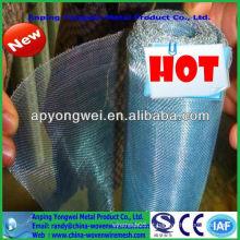 Tecidos de arame galvanizado