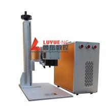 Mini máquina de marcação a laser óptica