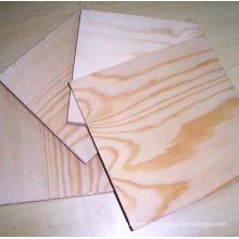 Contreplaqué simple de qualité pour le mobilier ou la décoration