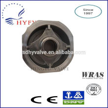Dn 200 double door Wafer Swing Check Valve