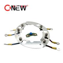 High Current Rotating Rectifier Diodes 82pfr80 82PF80 Varistor+2PCS Plates Sereise Rectifier for Lsa46.2, Lsa49.1, Lsa52.2