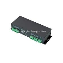 DMX(485) Signal Amplifier 12VDC