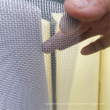 Janela de inseto de alumínio / malha de alumínio / malha de alumínio