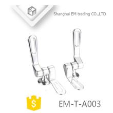 EM-T-A003 Sanitery ware galvanoplastie siège de toilette charnière