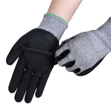 New Scratch-Resistant Safety And Health Gloves