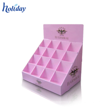Paper Candy Rack, Tienda al por menor Paper Candy Counter Display Rack