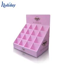 Paper Candy Rack, Tienda al por menor Paper Candy Counter Display Rack