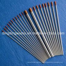 Zirkonium-Wolfram-Elektrode zum WIG-Schweißen