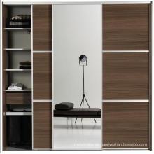 Heiße Verkaufs-moderne europäische Art-Ankleidezimmer-Schränke