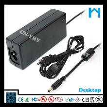 Adaptateur pour ordinateur portable 19v 2a courant alternatif cv inverseur 38w catv