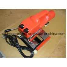 Máquina de soldadura de cuña de geomembrana LDPE