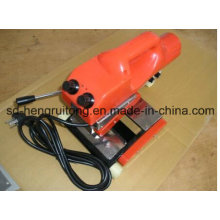 Machine de soudure chaude de cale de geomembrane de LDPE