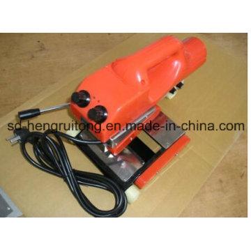 LDPE Geomembrane Hot Wedge Welding Machine