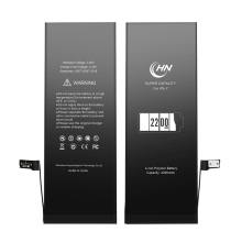 Rechargeable Li-ion polymer iPhone battery amazon sell
