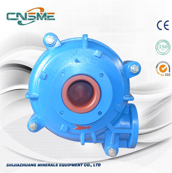 Pump Centrifugal Volut Pump