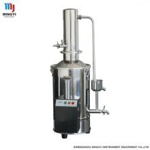 Distillateur d'eau électrique automatique en acier inoxydable