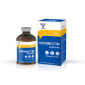 Anthelminthtic Drugs Ivermectin 1% for swine