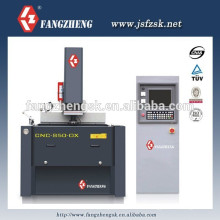 OX head CNC edm die sinking machine