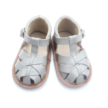 Nyfödd Classic Fashion Baby Girl Summer Sandals