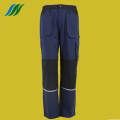 Internatioanl  Customer Famous Flat Waist Trousers