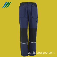 Power Electric Feilds Man's Pants