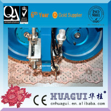 HUAGUI auto tool crystal diamond fixing machine for dress