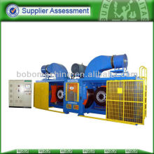 truck wheel radial fatigue testing machine