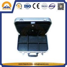 Viajes personalizados mango estuche de herramientas de ABS duro (HT-5005)