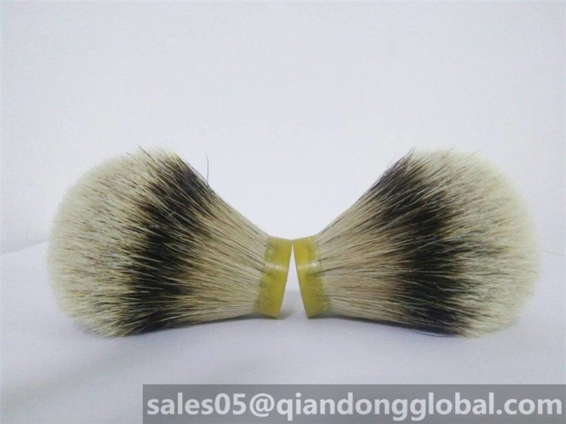 Silvertip Badger Shaving Brush Knot