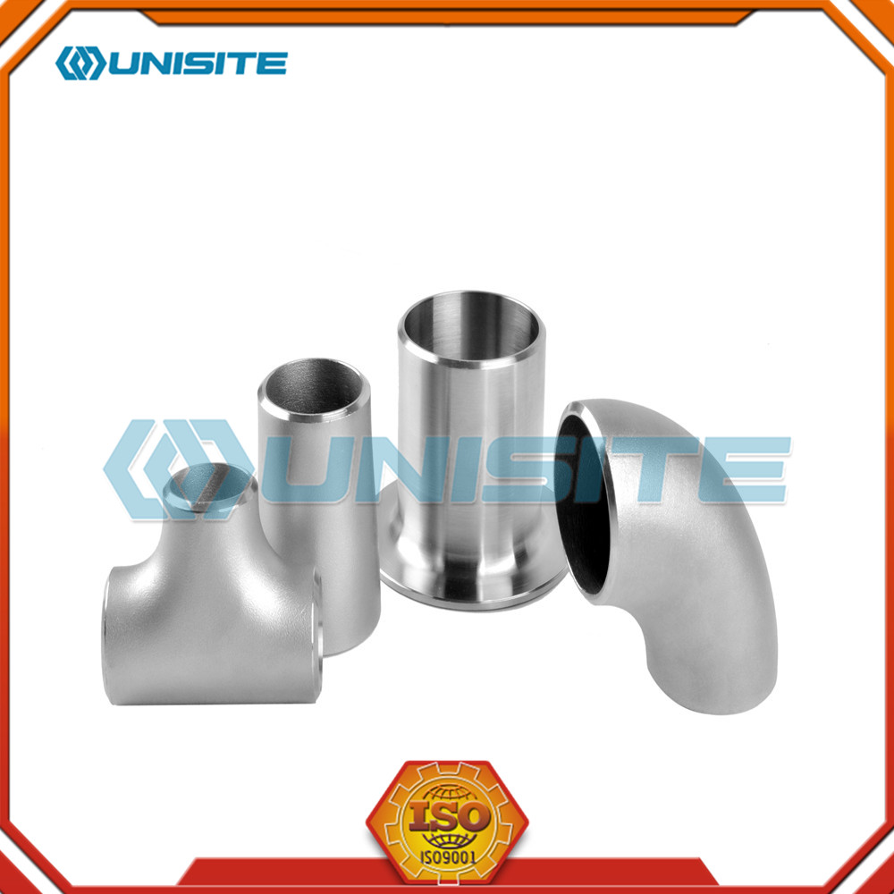 Black pipe iron fittings