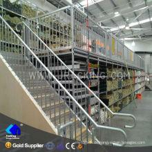 Heiße Verkäufe Wirtschaftliches Lager-Qualitäts-Regal-Tech-System