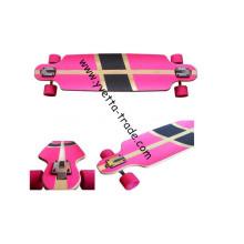 Maple Longboard de 41 polegadas com vendas quentes (YV-4195)
