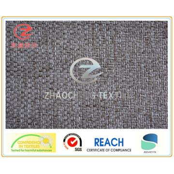 100% поли ткань со скреплением Dimity (ZCCF054)