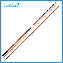 Promotion: 3PCS Surf Cast Rod in Multi-Section Fishing Tackle Good Action Performance
