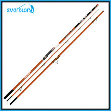 Promotion: 3PCS Surf Cast Rod en Multi-Section Fishing Tackle Good Action Performance
