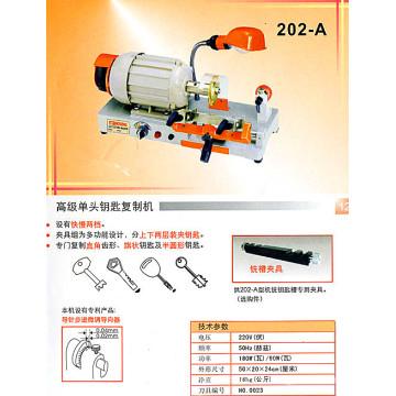 Machine à copier à une seule clé Al-202A