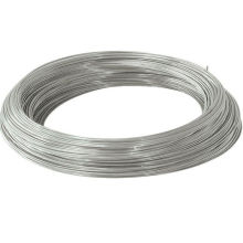 Eletro Galvanizado Fio De Ferro / Fio De Ferro Galvanizado A Quente
