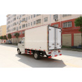 2019 New Mini 2 ton freezer refrigerated truck