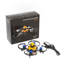 Waterproof Racing Drone Brushless Motor Penerima FrSky PPM