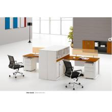 Modern Office Agent Modulares Schreibtischsystem mit Aufbewahrung