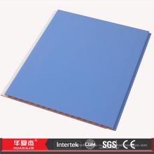 Виниловый подвесной потолок с цветовой изоляцией для детской комнаты
