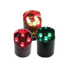 panneau de flèche pièces modules de cluster de pixels C26 LED