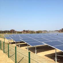 Estructura patentada de montaje en tierra Panel solar Montaje en tierra