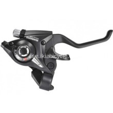 Kompenserar Bike Grip Twist Shifter