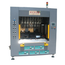 Máquina de solda ultra-sônica para painel de instrumento automotivo