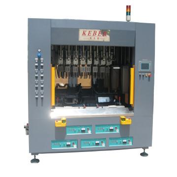 Ultrasonic Welding Machine for Automotive Instrument Panel