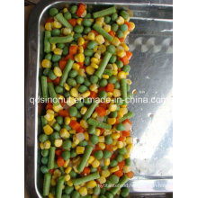 2015 New Crop Cheapest Price Canned Mixed Vegetables
