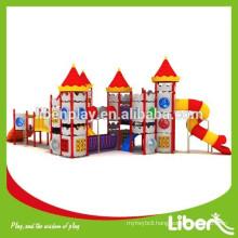 Children Outdoor Large playground