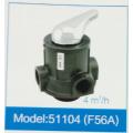 4m 3/h Runxin Ventile für die Wasseraufbereitung