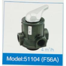 4 м 3/ч runxin клапаны для очистки воды